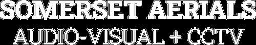 somerset aerials logo